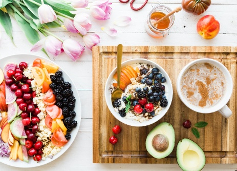 How to eat to boost your immune system.
