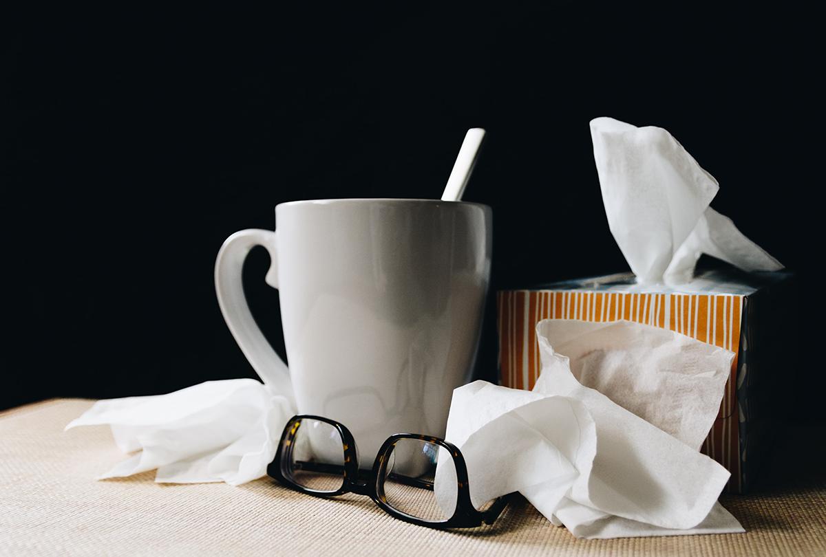 Post viral fatigue for COVID-19 survivors.