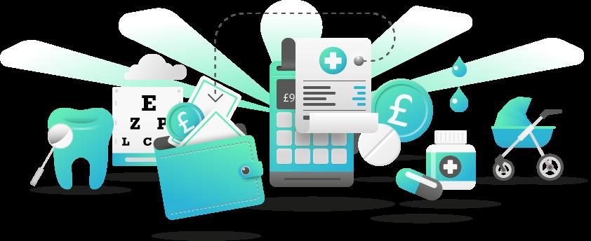 A deep dive into Health Shield's Corporate Health Cash Plan